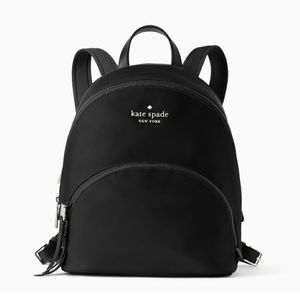Kate Spade karissa nylon medium backpack